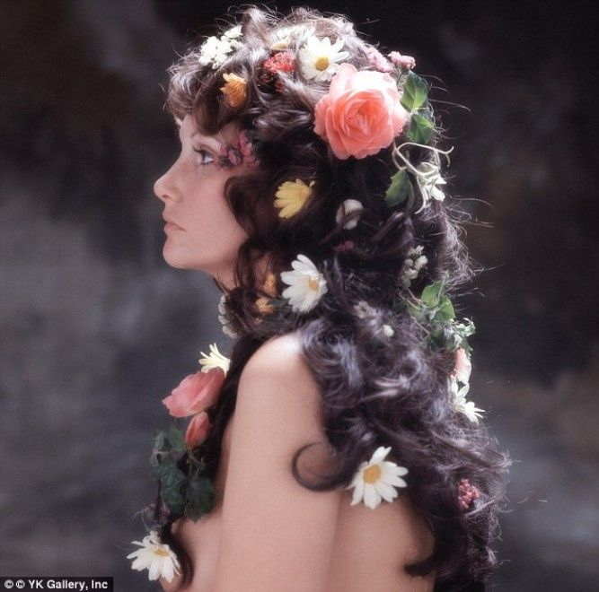 The eve of porn: Linda Lovelace : lattrice in mostra