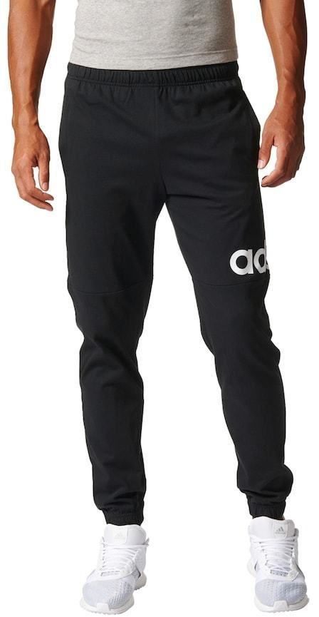adidas Men's Essential Logo Jersey Pants   Jersey pants, Adidas ...