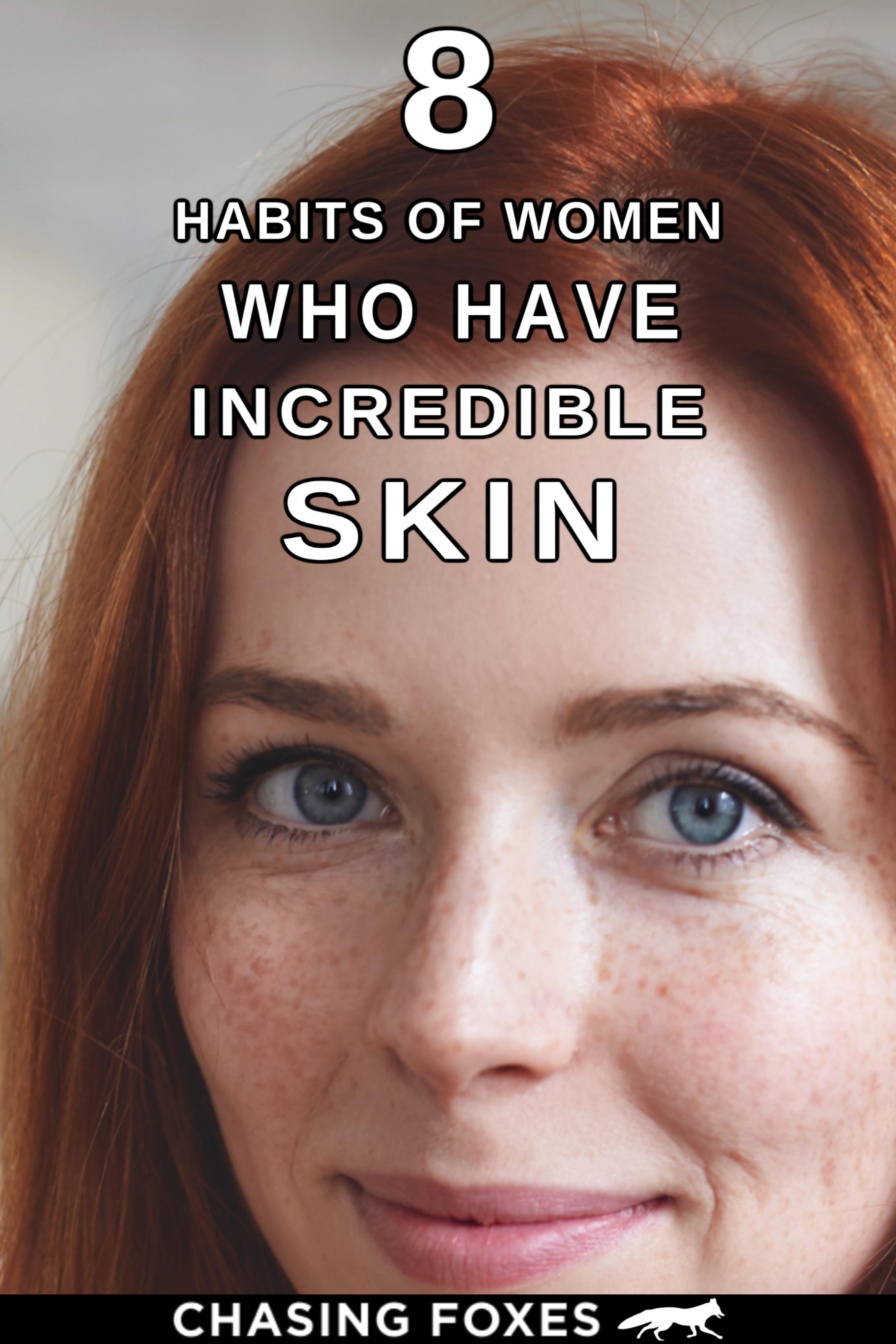 8 Simple Skin Care Tips In 2020 Skin Care Tips Simple Skincare Skin