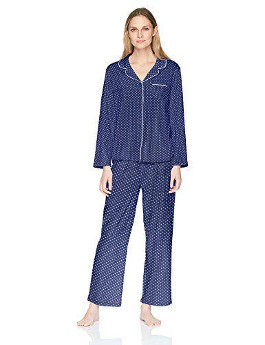 c75a124877e9 Karen Neuburger Women s Petite Pajamas Set PJ