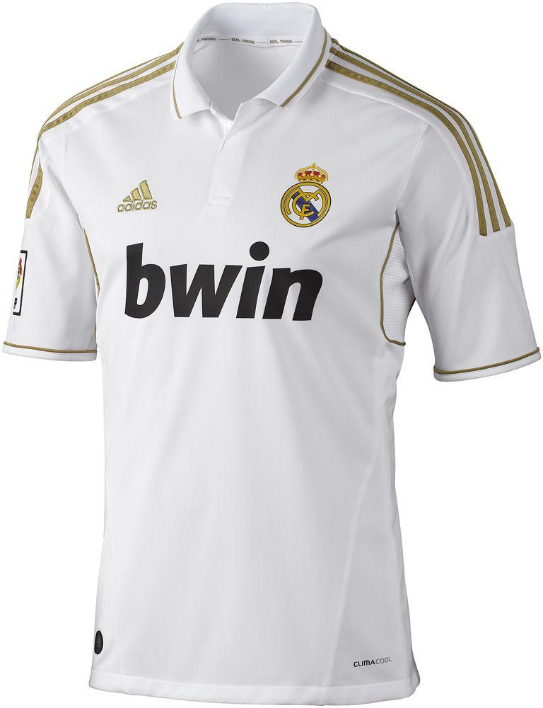 82289bb984 Real Madrid | Camisolas de Equipos | Adidas real madrid, Camisetas ...