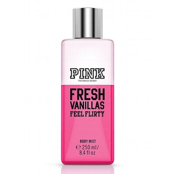 purfume from pink! vanilla perfume, from pink! 8.4 fl oz
