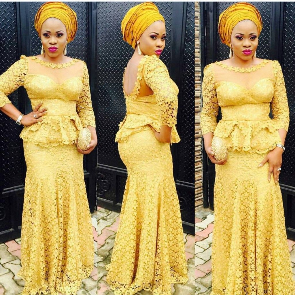 African wedding dresses for guests  African fashion Ankara kitenge African women dresses African