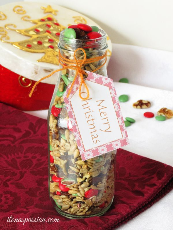 Top 40 DIY Christmas Gift Ideas That Moms Will Love