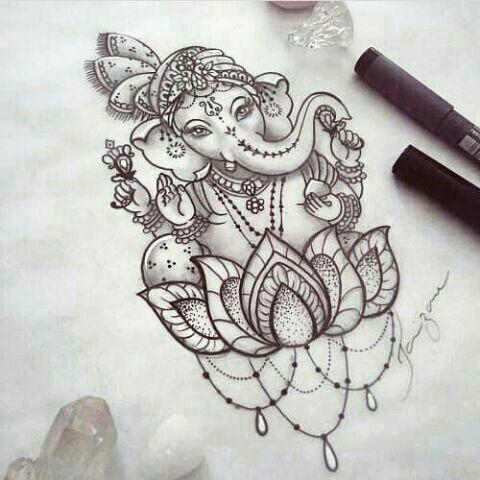 Tattoo Tattoos Inspirational Tattoos Elephant Tattoos