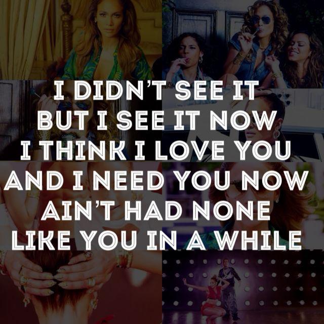 Jennifer Lopez I Luh Papi Song Lyrics Jennifer Lopez Lyrics Song Lyrics Lyrics