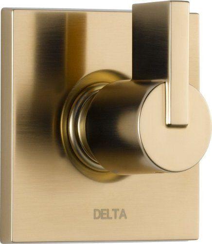 Delta Faucet T11853-CZ Vero 3 Setting Diverter Trim, Cham... https://www.amazon.com/dp/B0064TWT5K/ref=cm_sw_r_pi_dp_EkdxxbGJQDG2A