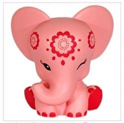 Aditi Elebank, Pink Chillies