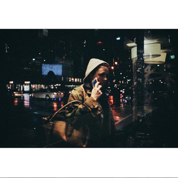Instagramers: @phraction_street