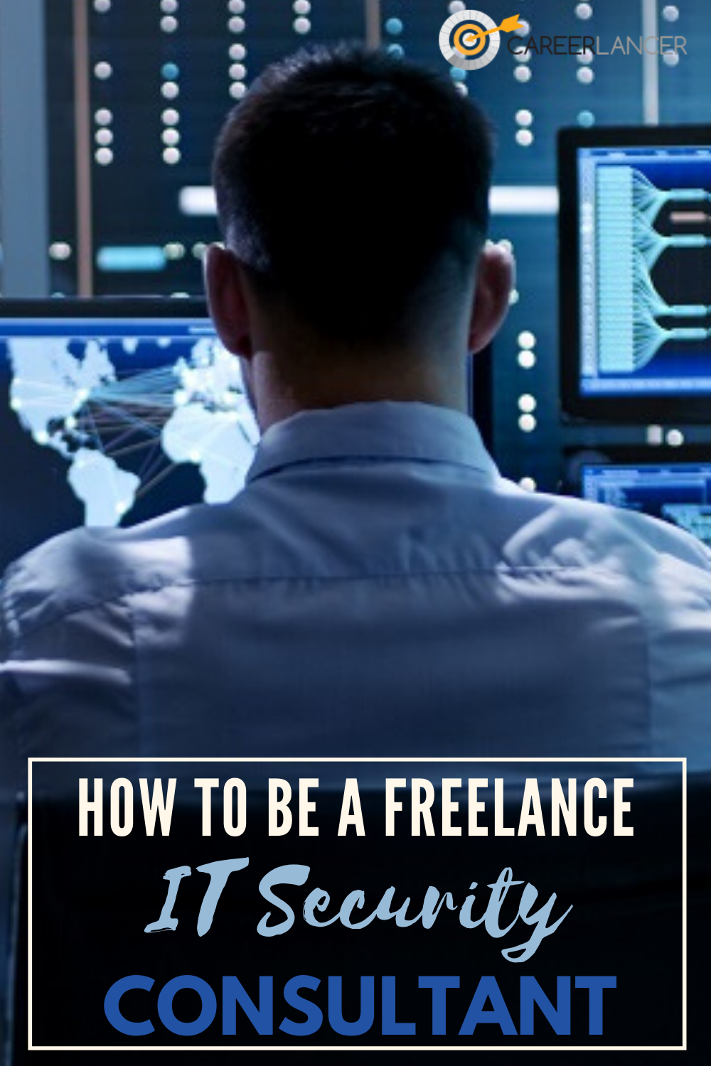 How To Be A Freelance It Security Consultant Careerlancer Security Consultant Security Solutions Consulting