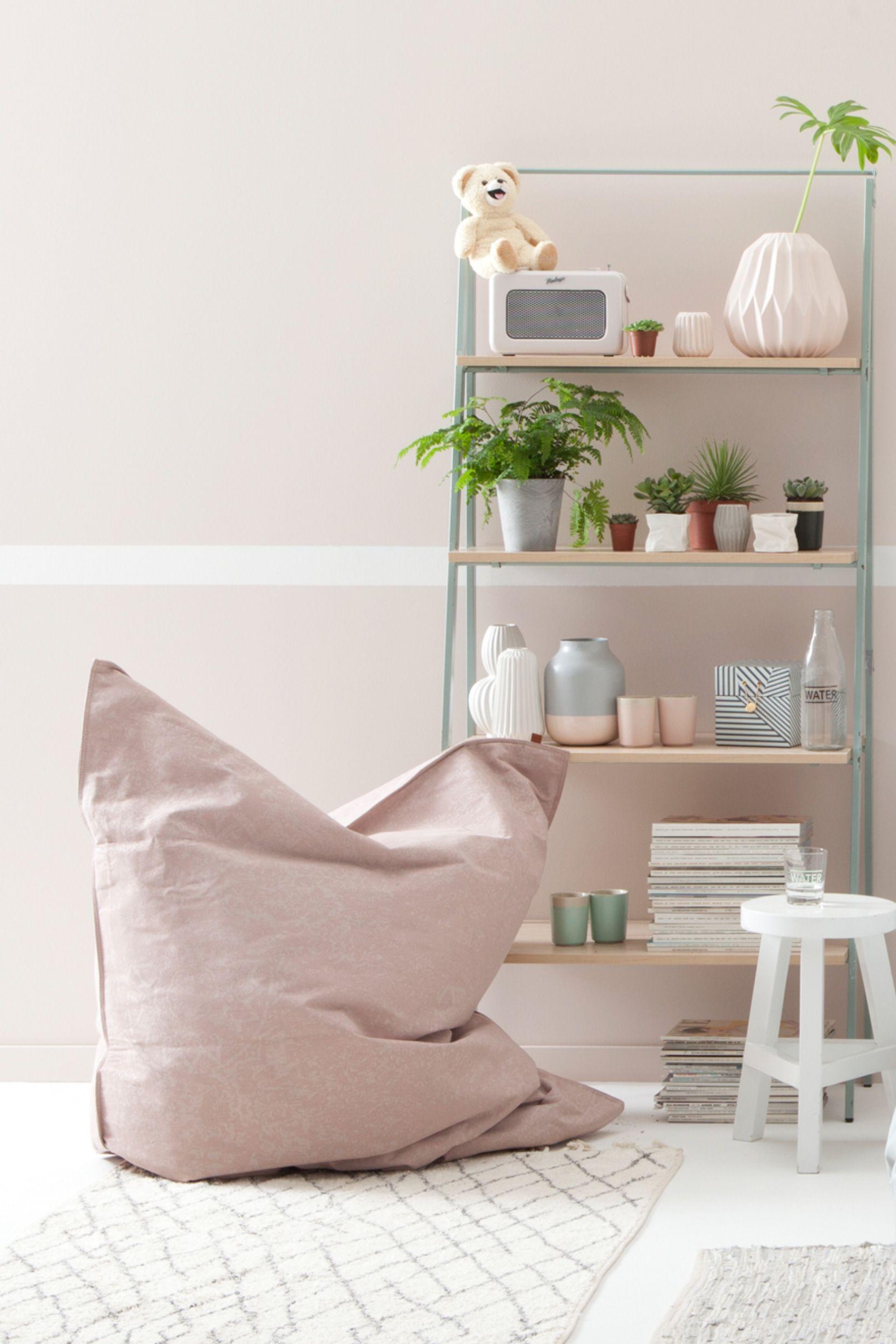 Rustige kleurcombinatie #wehkamp #whkmpsown #slaapkamer ...