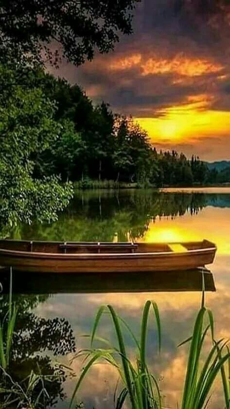 Incredible View Glass Pinterest Sunset Landscaping And - The beauty of south korea captured in stunning reflective landscape photography