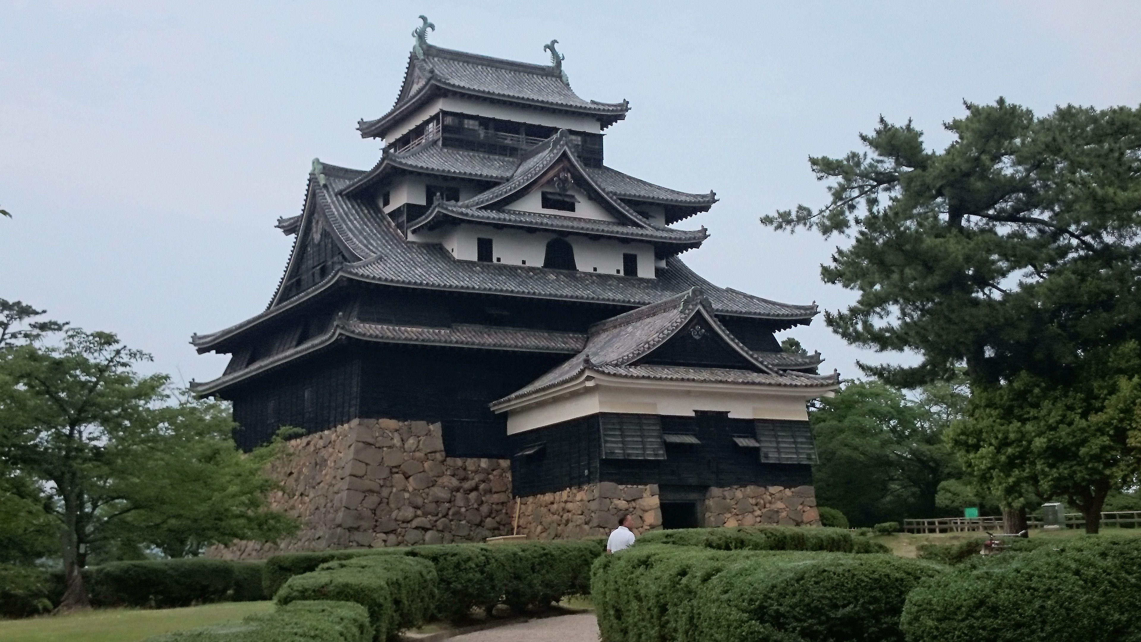 松江市・松江城 MatsueCastle Matsue ShimanePref. #松江城 #島根 #Matsue #Shimane