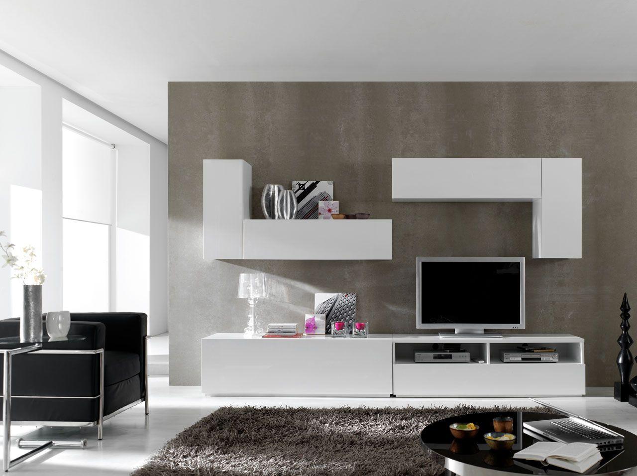 Modular Wall Cabinets Google Search Moderne Wand Tv