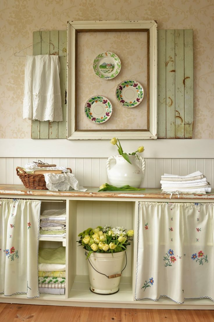 Vickyus home banyolar pinterest shabby kitchens and cottage style