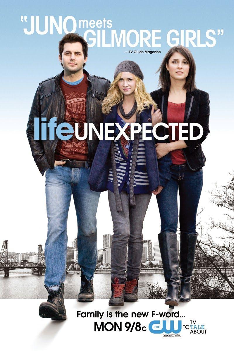 Serie Online En Seriesdanko Com Life Unexpected Movies Tv Shows