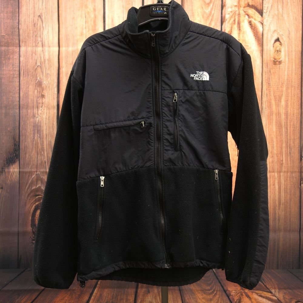 The North Face Vostok Summit Series 700 Down Winter Hooded Jacket Mens Size  S  TheNorthFace  QuiltedPuffer  9a58b055a