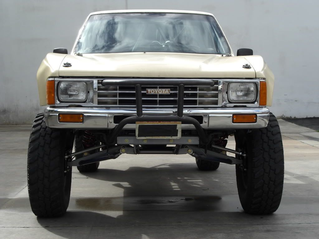 hight resolution of 84 95 toyota pickup pics page 7