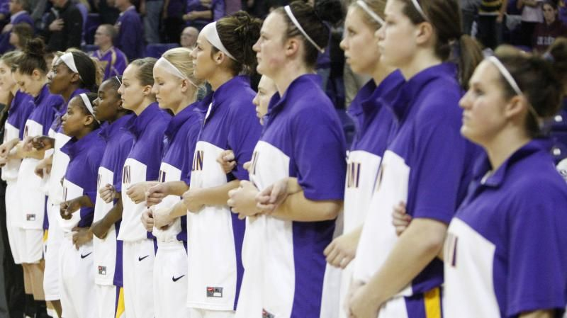 $1 Tickets for WBB Sunday, Women's Health Day at McLeod Center
