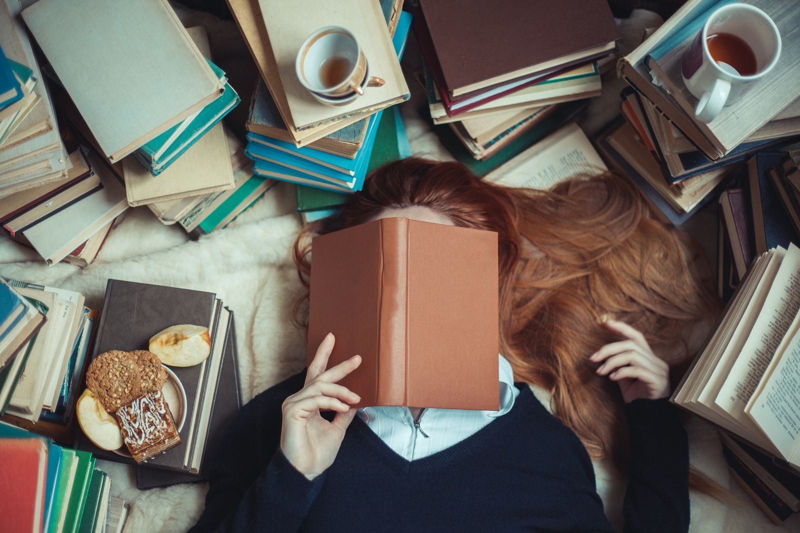 7 Must Read Photography Books Recommended By 500px