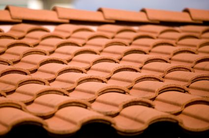 Clay Tile Roof Google Search