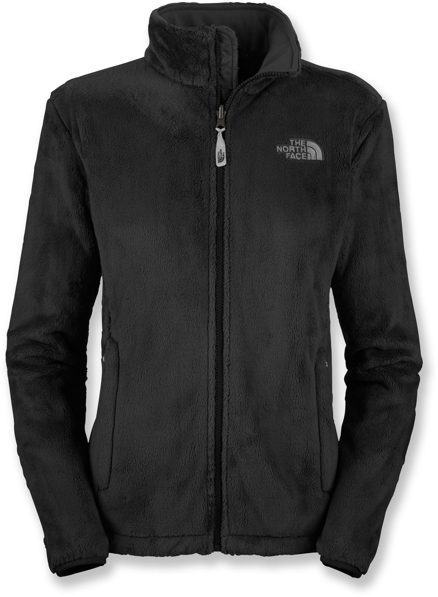 The North Face Osito Fleece Jacket - Women s - Free Shipping at REI ... d90a1a4eb142