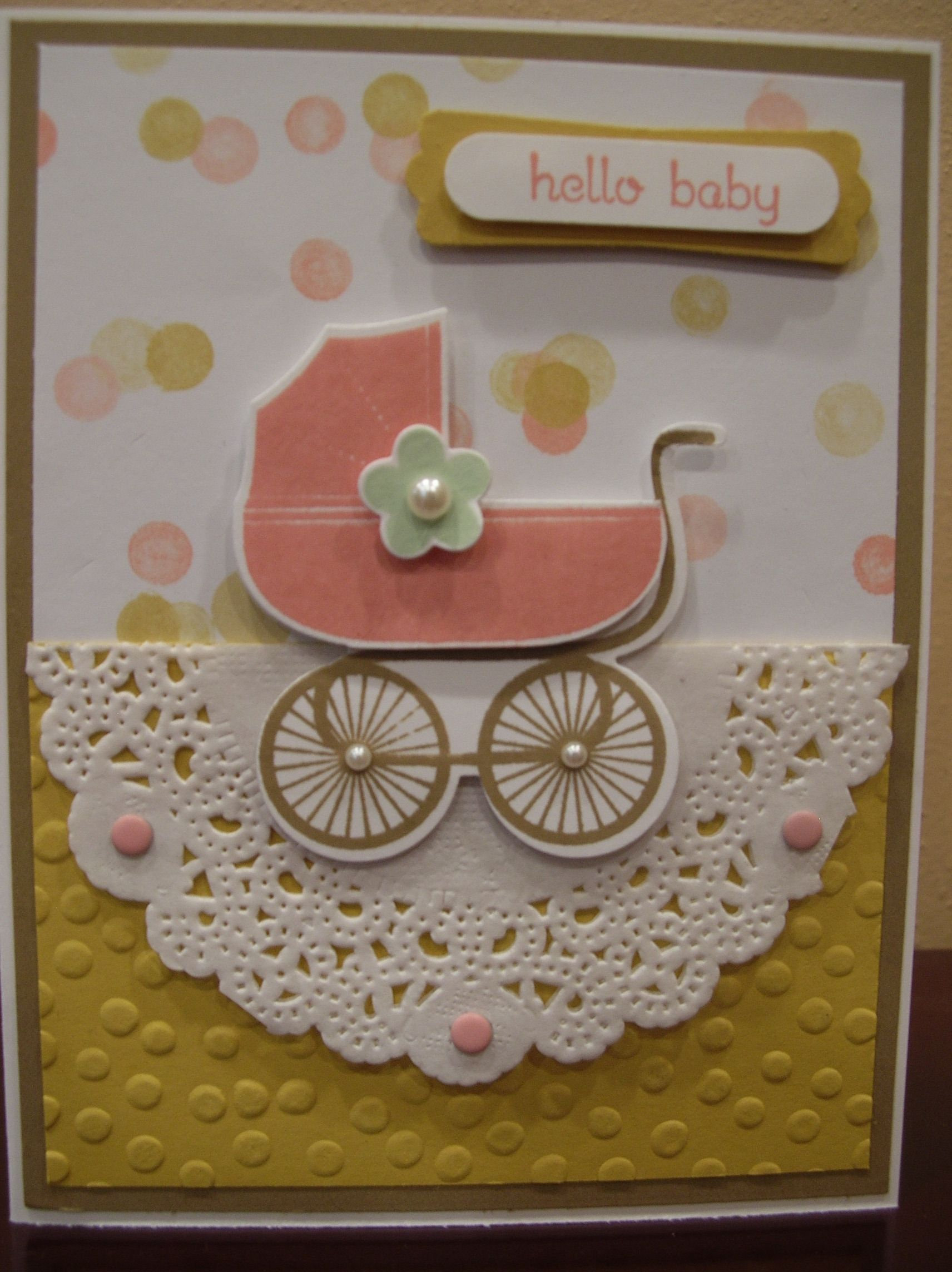 something for baby card  baby cards handmade baby boy