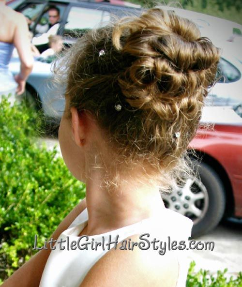 Enjoyable 1000 Images About Abby39S Communion On Pinterest First Communion Hairstyle Inspiration Daily Dogsangcom