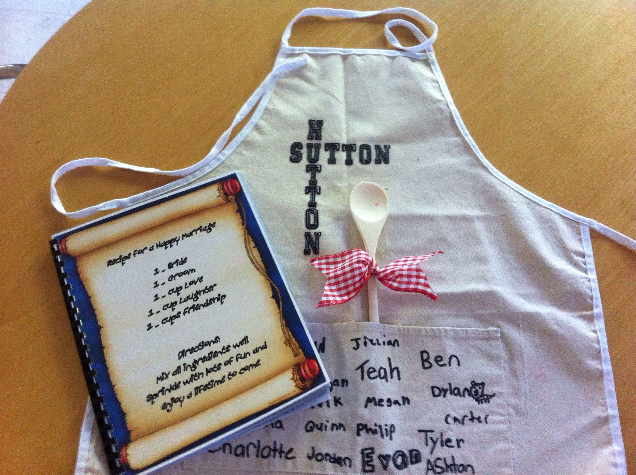 Teacher getting married gift teacher gifts pinterest teacher teacher getting married gift negle Choice Image