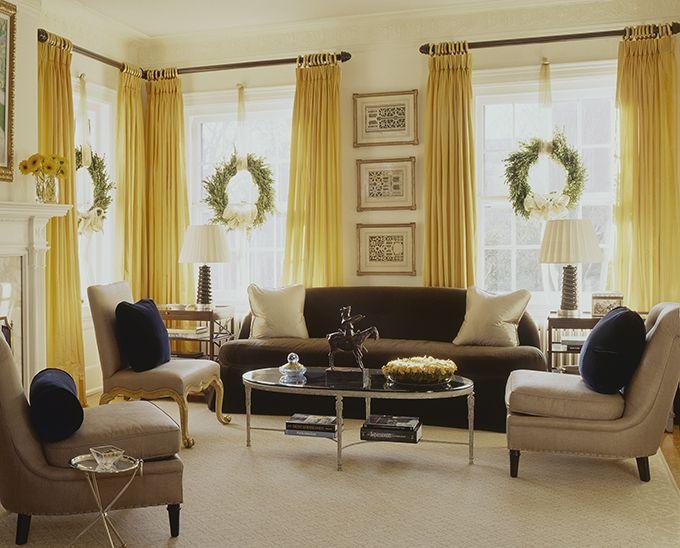 Brown Davis Interiors