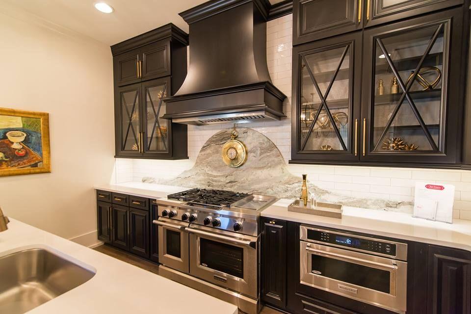 The Repousse Old Town Columbus Ga Kitchen Design Kitchen Design Kitchen Kitchen Cabinets