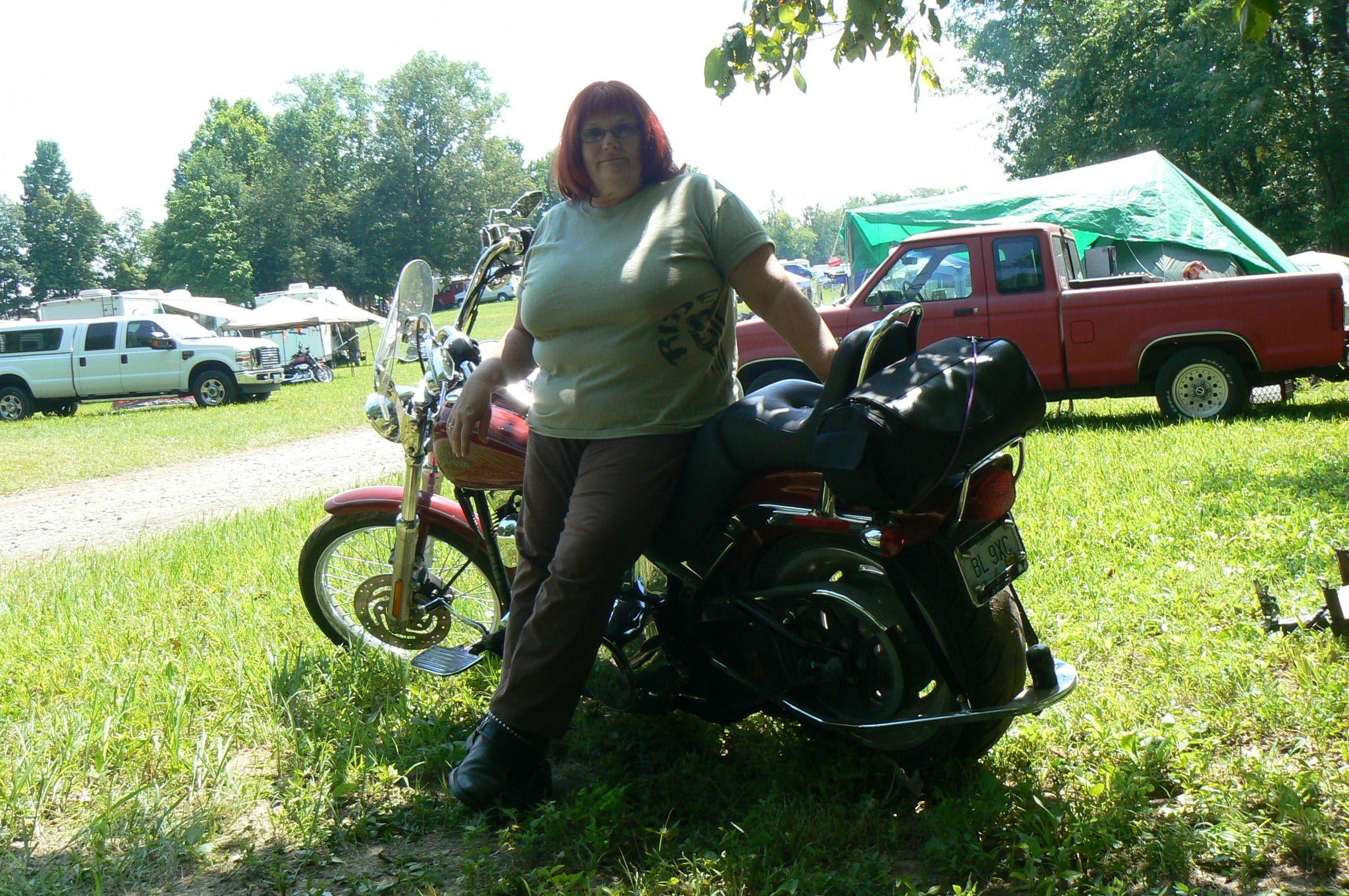 Kentuckys largest motorcycle rally Little Sturgis