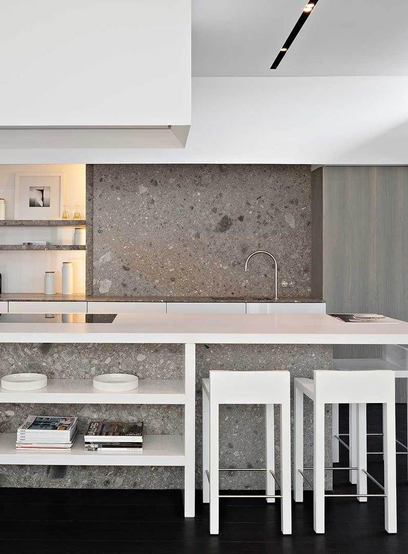 Obumex : la référence en cuisines sur mesure : cuisines à vivre ...