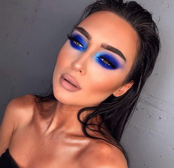 Maquillaje nude, la tendencia beauty más natural para esta