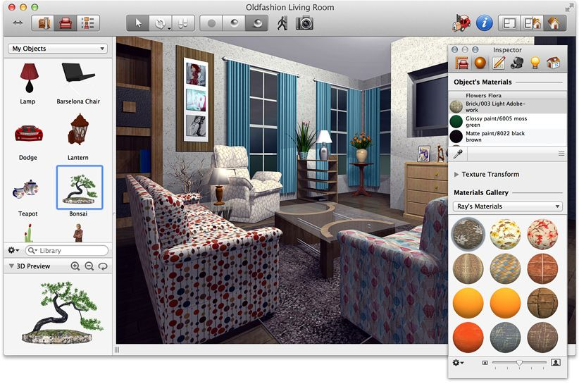 Glavnaya Interior Design Software Room Design Software Interior