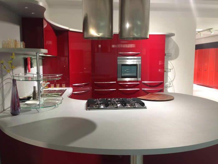 Design Keuken Showroom : Rudy`s over italiaanse design keukens e d snaidero showroom