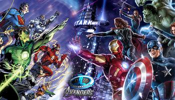 What Makes A Superhero A Super Hero Avengers Vs Justice League Avengers Superhero