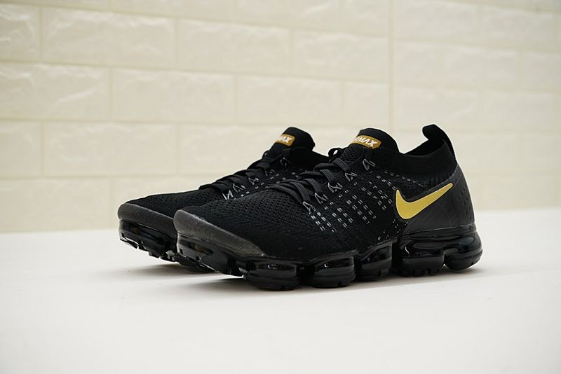 7cb175d9388 Best Price Mens Nike Air VaporMax Flyknit 2.0 W Running Shoes 942842-009 On  Sale