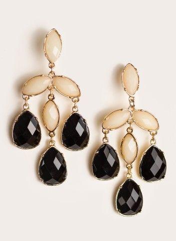 Caitlin Earrings in Multi