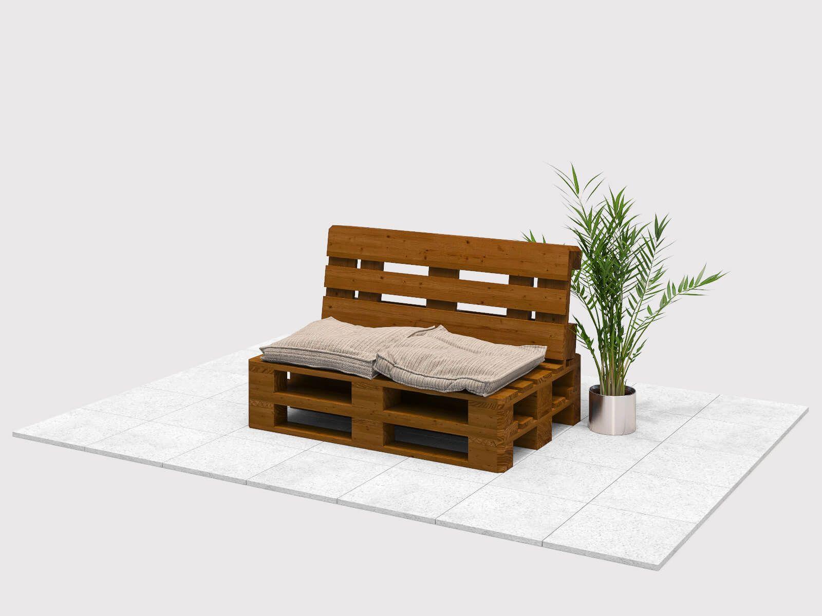 Couch Loungig selber bauen Alle Möbel Möbel aus