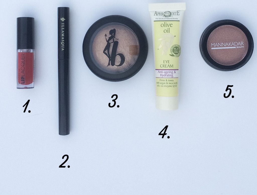 Ipsy is a monthly beauty subscription service where subscribers receive 4-6 full size and/or deluxe sample sized products from a variety of awesome cosmetic brands, for just $10/month! In order to receive products that are close to your makeup preferences, you'll take a short 'Beauty Quiz' upon signing up to determine your style, likes, and dislikes.   #ipsy #marchglambag #sweepstakes