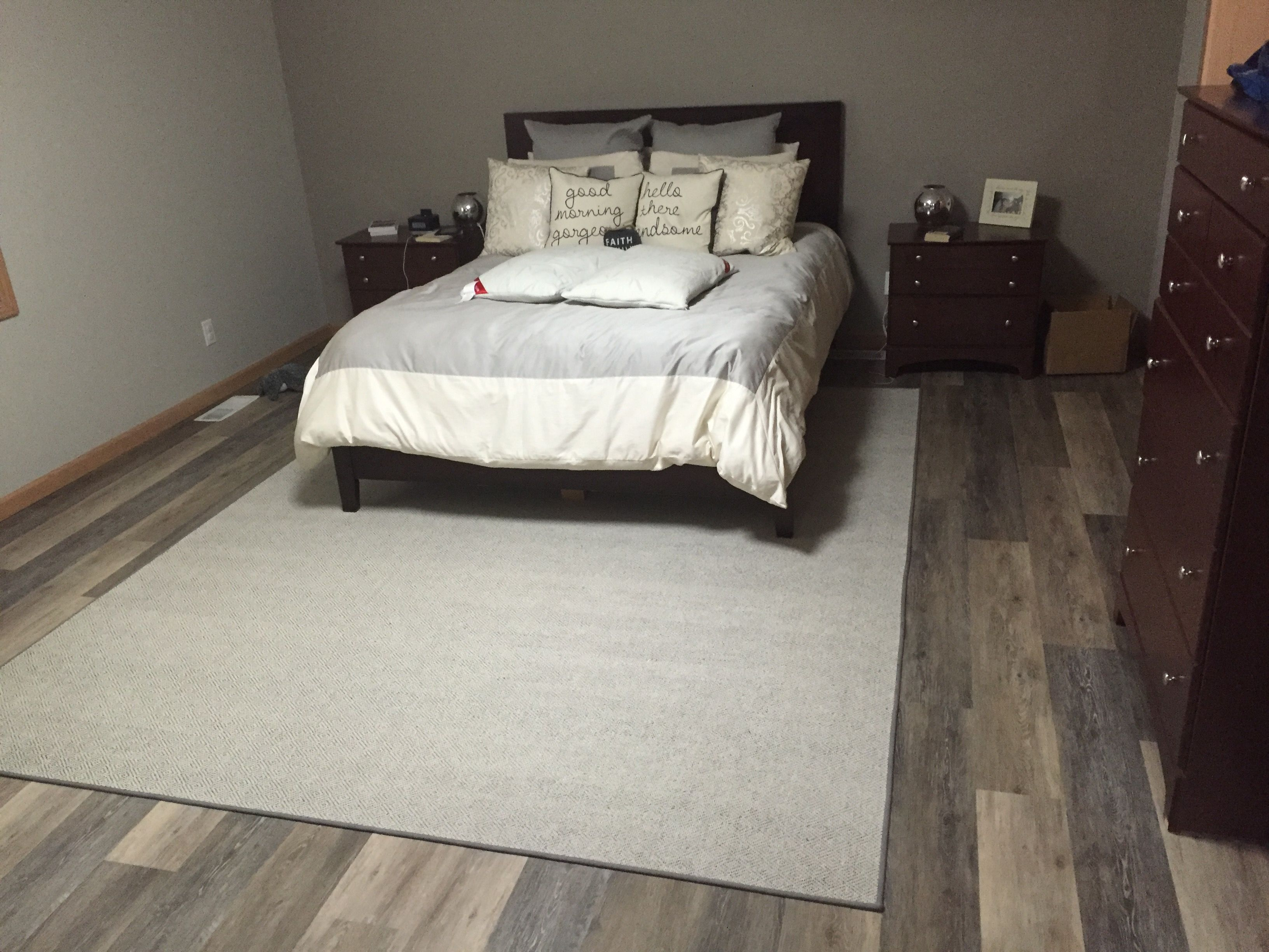 Blackstone Oak Flooring Flooring Coretec Flooring