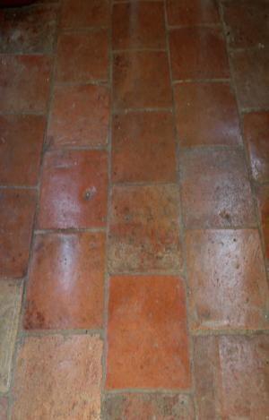 Ancientfloors Com Terra Cotta Tiles From Spain Flooring