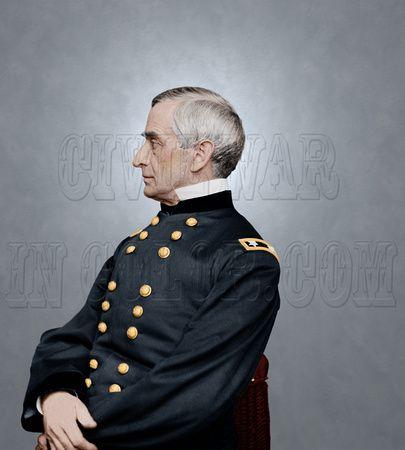 Union General Robert Anderson