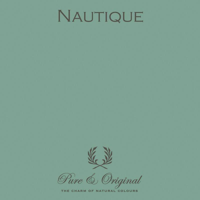 Pure original kleur nautique mintgroen kleurhuys for Interieur kleurencombinaties