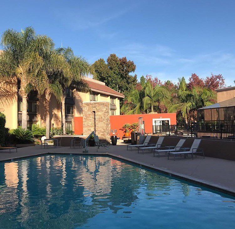 Sonesta Silicon Valley San Jose Milpitas Ca 19 Black Owned Hotels You Have To Visit