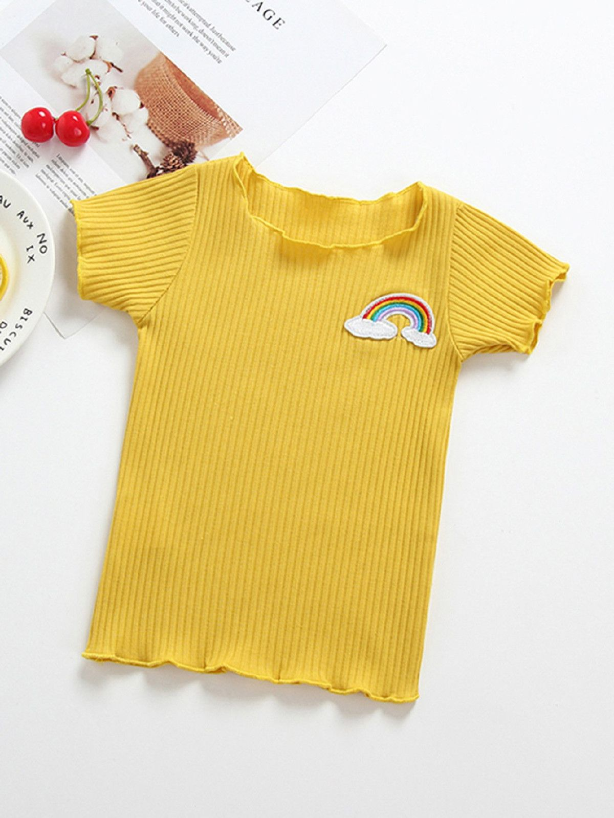 Romwe Children S Clothes