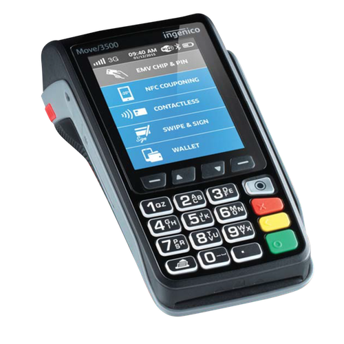 Ingenico Move 3500 Mobiles Bezahlterminal Cash4less Basicmobil Electronic Products Technology Phone