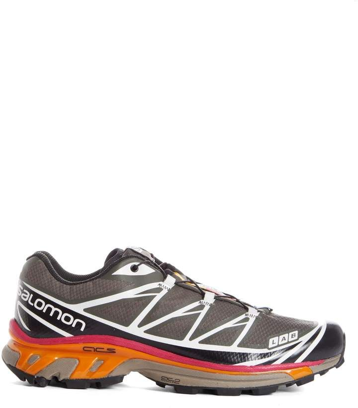 Salomon SLab XT 6 Softground Adv Ltd Trail Running Shoe
