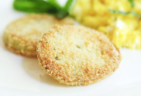 Fast Paleo » Search Results » fried green tomatoes - Paleo Recipe Sharing Site